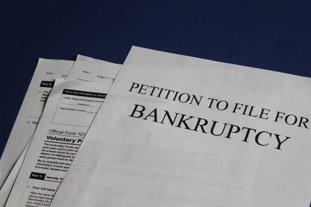 Why bankruptcy is important